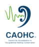CAOHC Certification Class